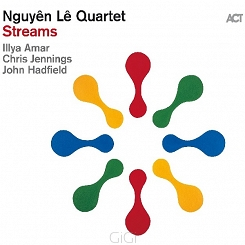 Nguyen Le Quartet (I. Amar, C. Jennings, J. Hadfield)